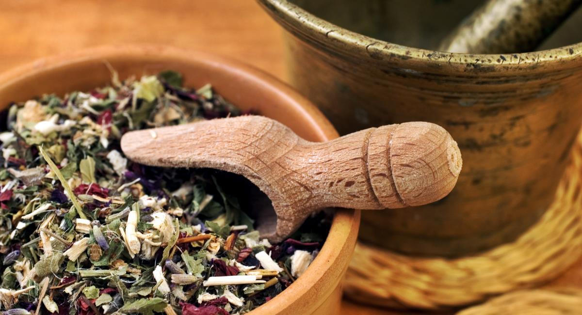Τα 10 μαγικά βότανα για λοιμώξεις, μολύνσεις και φλεγμονές!