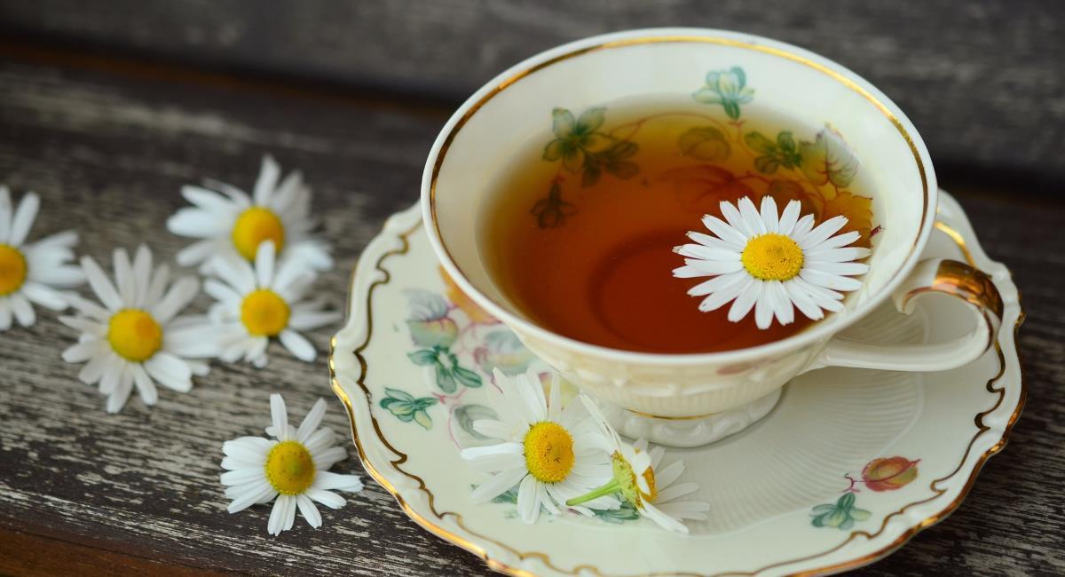 Πιες ένα τσάι ζήσε δύο ζωές
