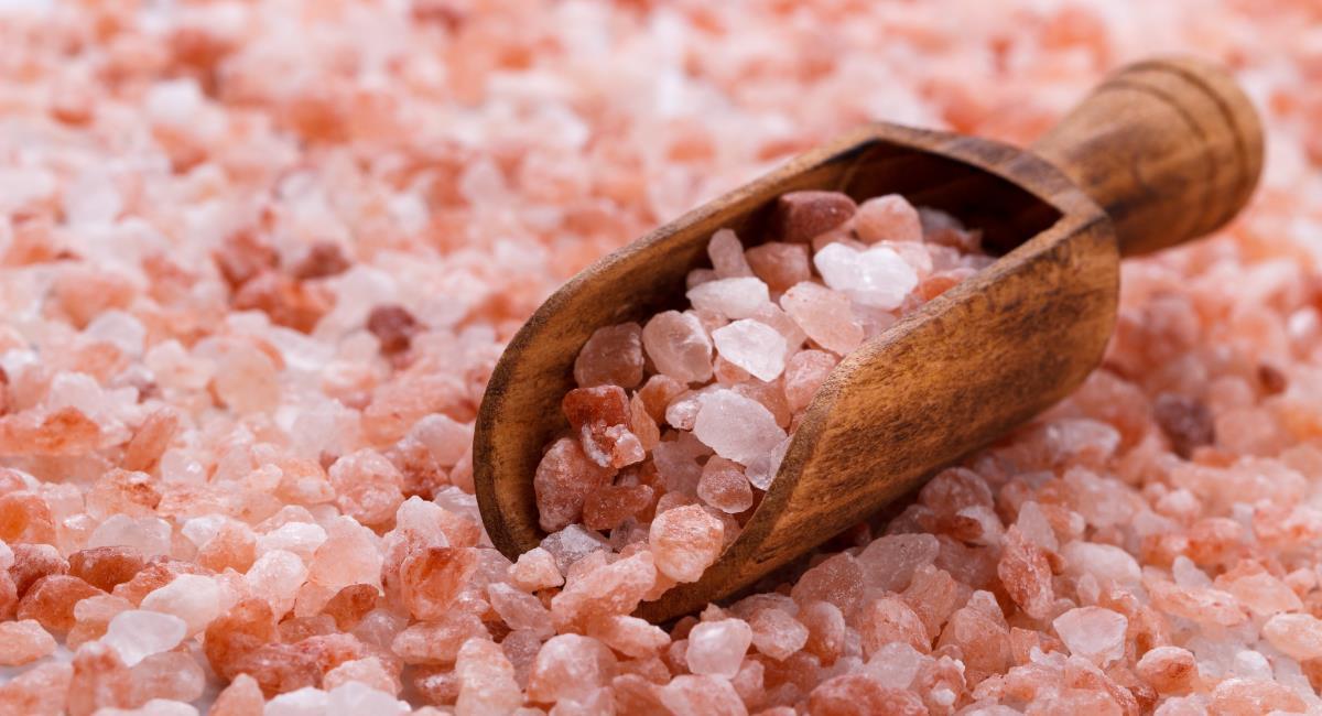 Το αλάτι ιμαλαΐων και η διατροφική του αξία