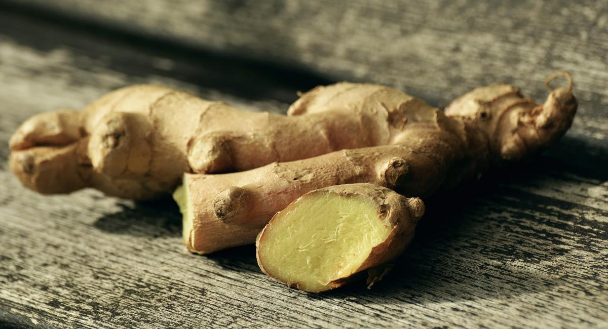 Λικέρ με βότανα ginger για να καταπλήξετε τους καλεσμένους σας!