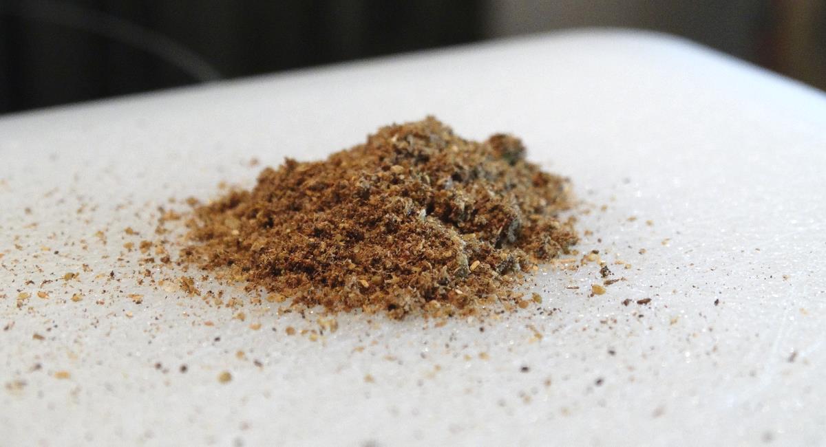 Γκάραμ μασάλα – ένα μίγμα μπαχαρικών με μεθυστικό άρωμα!
