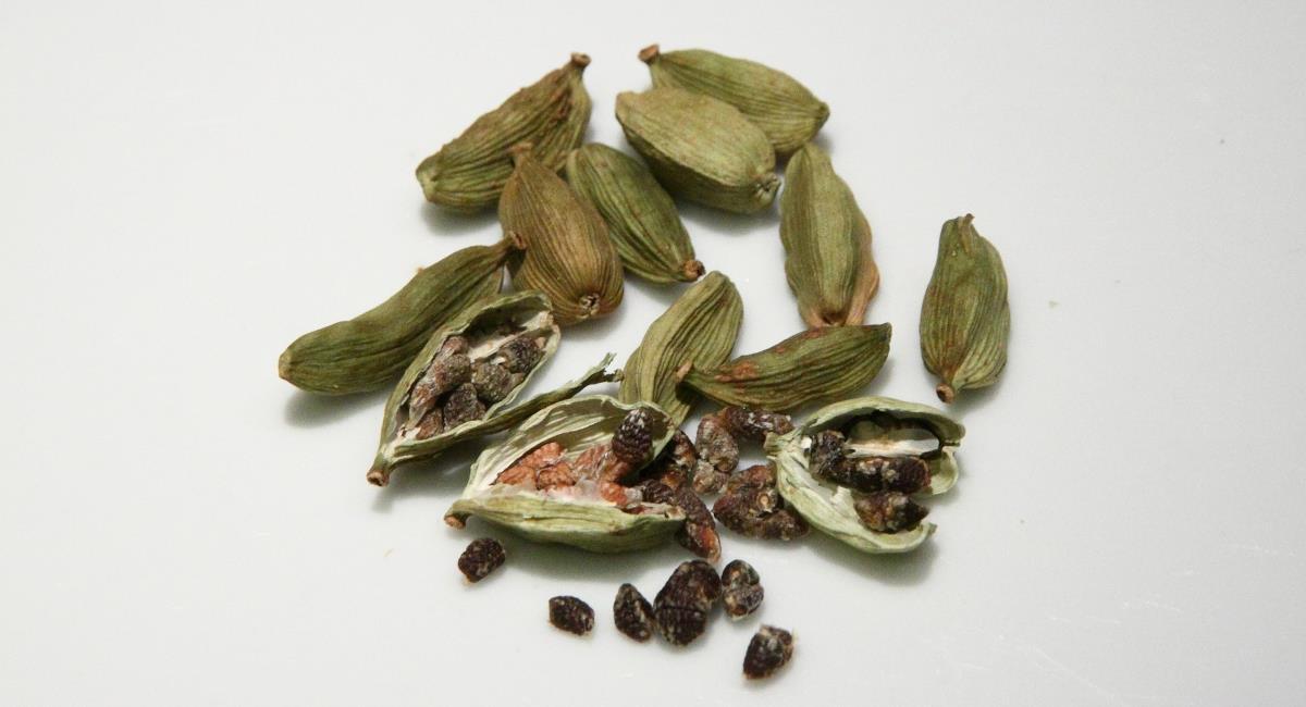 Σπάνια μπαχαρικά / βότανα Μέρος 2ο