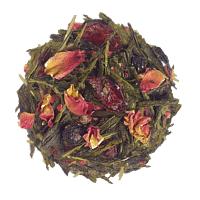 GREEN TEA CRANBERRY